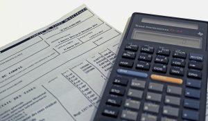 taxes municipales