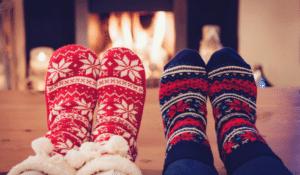 Noël n'est pas fait pour économiser