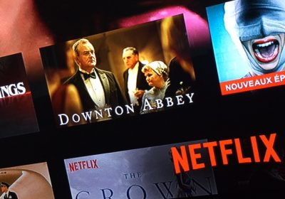 Alternatives à Netflix