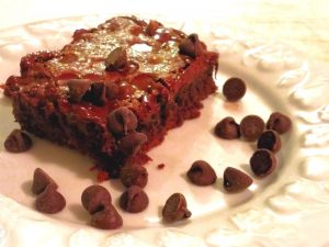 Brownies dans un seul bol