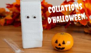 collations Halloween