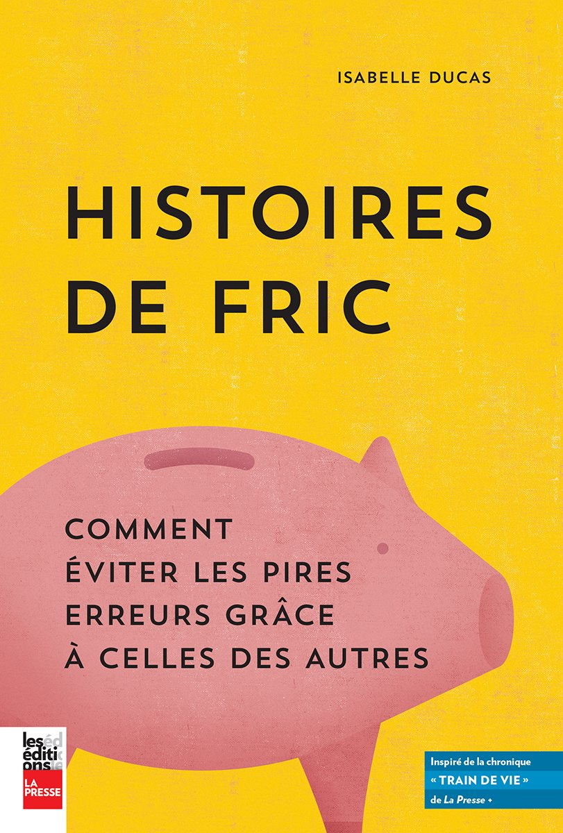 Suggestions lecture : Histoires de fric