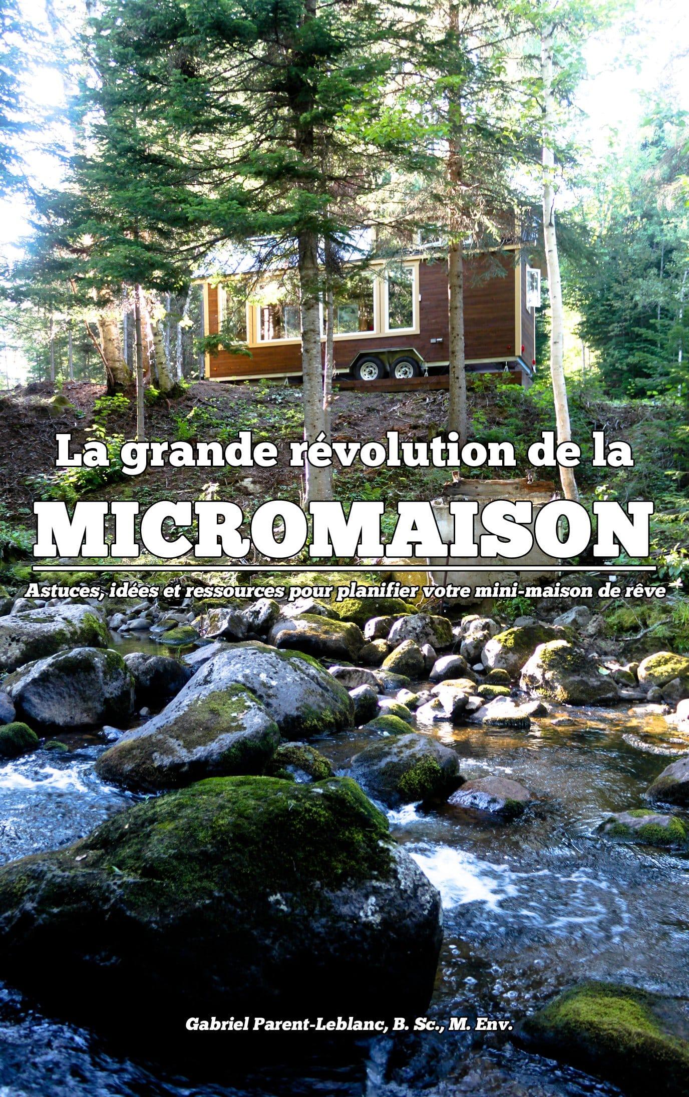 Suggestions lecture : révolution de la micromaison