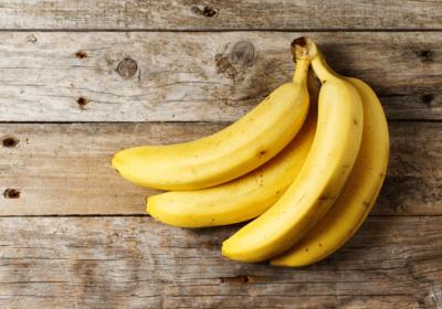 recettes bananes