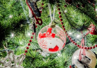 Ma tradition de Noël