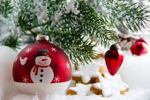 Temps des Fêtes Noël