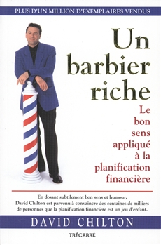 Suggestions lecture : un barbier riche