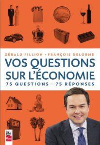 Vos questions sur économie
