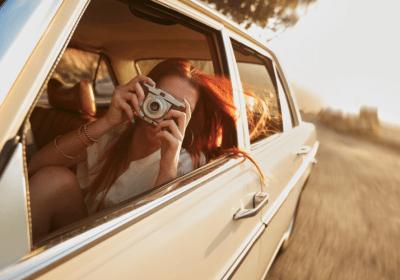 Comment économiser durant votre voyage en voiture?