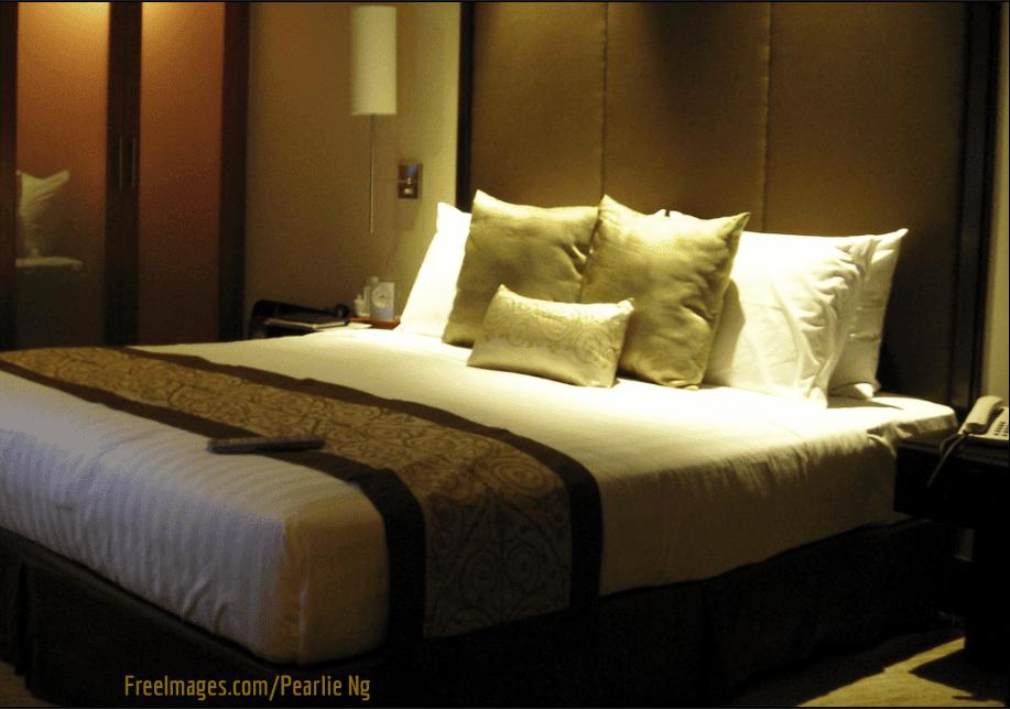 Voyager bas prix h tel ou airbnb conomies et cie for Hotel a prix bas