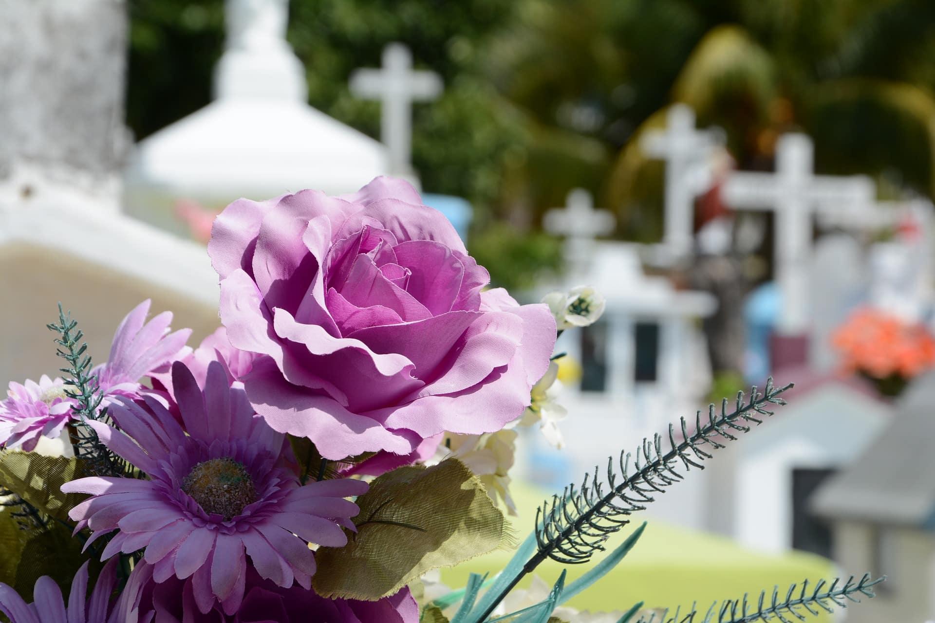 cimetière funérailles