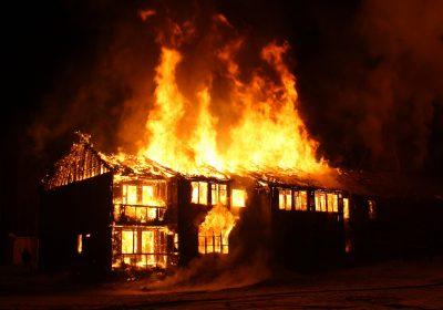 assurance habitation incendie