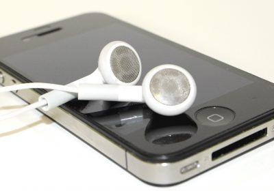 iPhone Apple Music