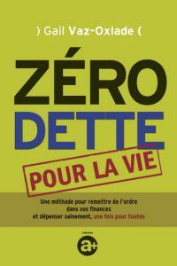 Zero dette pour la vie